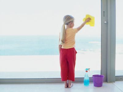 Моющие средства: вред или польза?