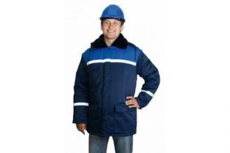 Куртка утепленная Метель