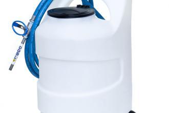 FI-10N-E Портативный пеногенератор, 40 л