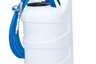 FI-20N-E Портативный пеногенератор, 80 л