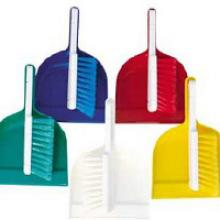 Совок + щетка для ручной уборки (комплект)