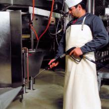 Моющие средства для удаления сильных загрязнений