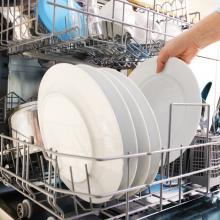 Средства для посудомоечных машин: как выбрать