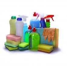 Синтетические моющие средства: главные свойства